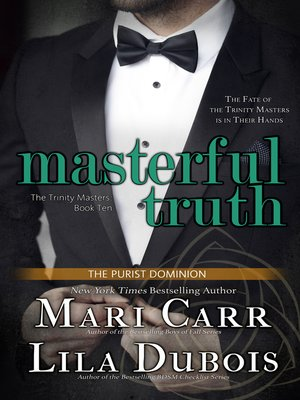 cover image of Masterful Truth